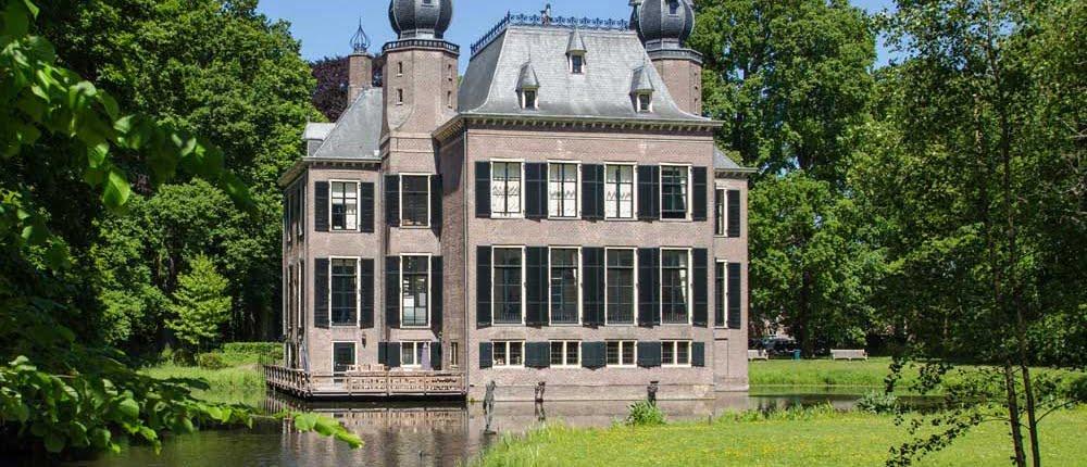 Reis Oegstgeest Leiden